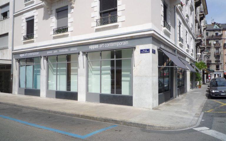 Galerie Xippas Genève