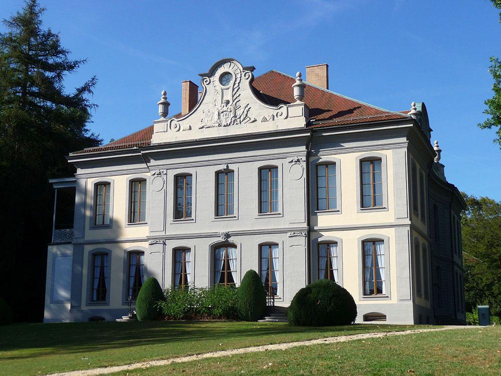 Musée de l'Elysée