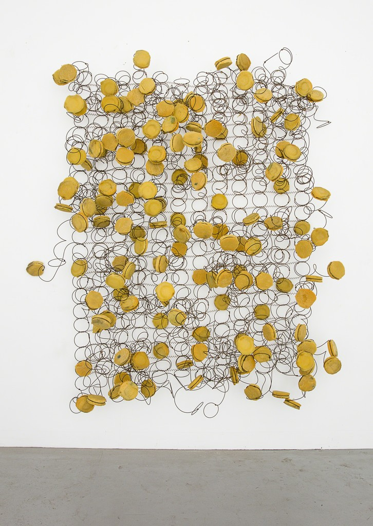 Bronwyn Katz / A Silent Line, Lives HereRésidente SAM ART PROJECTS