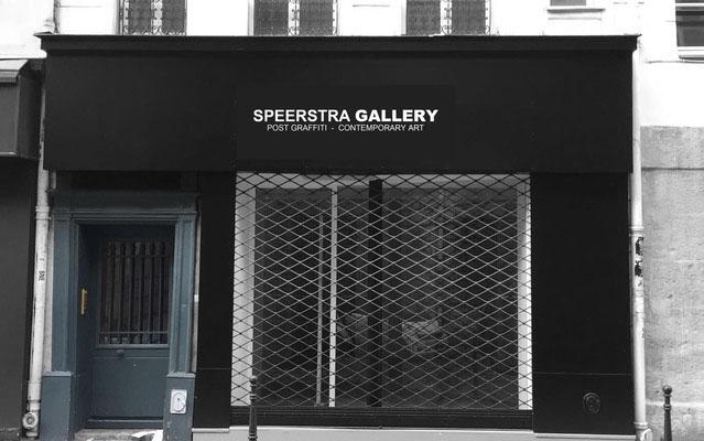 Speerstra Gallery