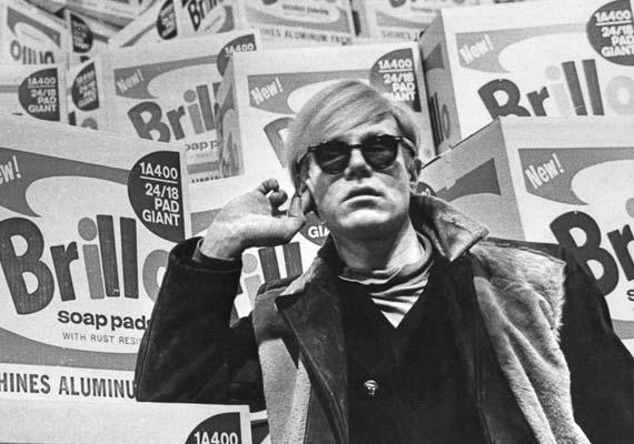 Warhols 1968