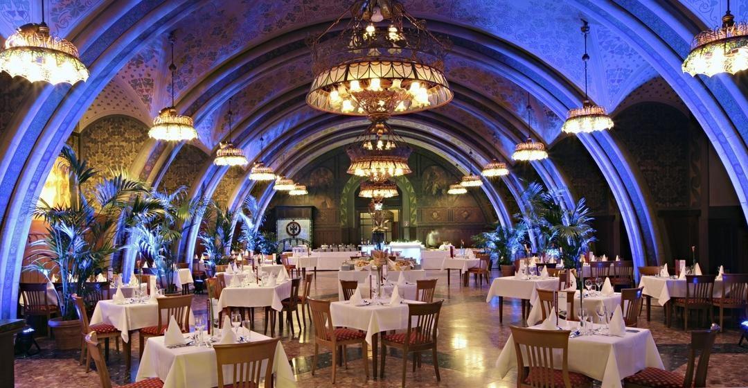 Vienne: Wiener Rathauskeller