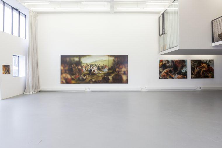 LOFT (Art Bärtschi & Cie)
