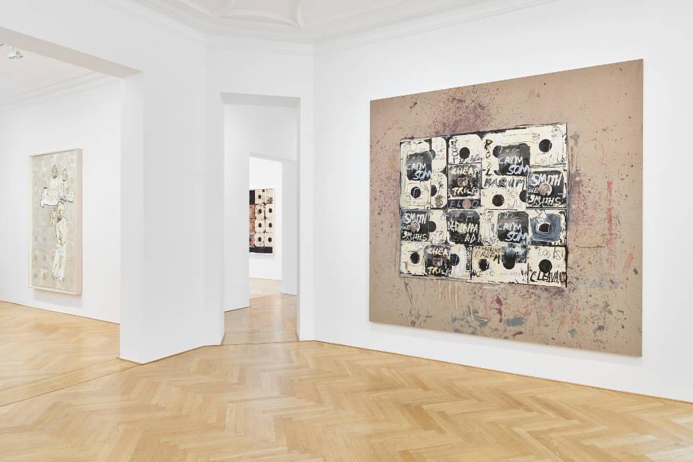 Galerie Max Hetzler (Londres)