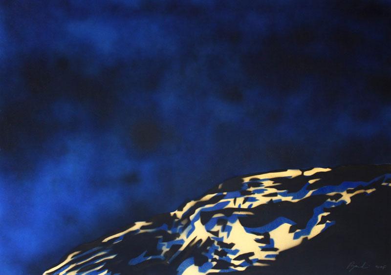 Paysages - Philippe Reymondin
