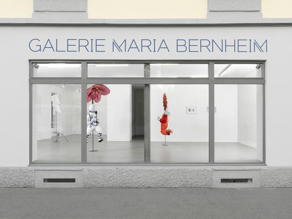 Galerie Maria Bernheim