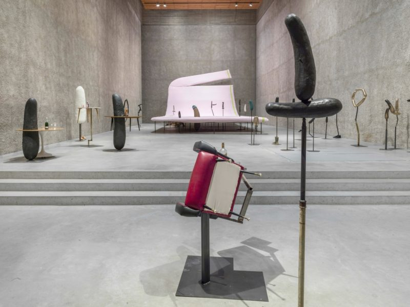 Erwin Wurm | The Serious Life of a Ridiculous Man