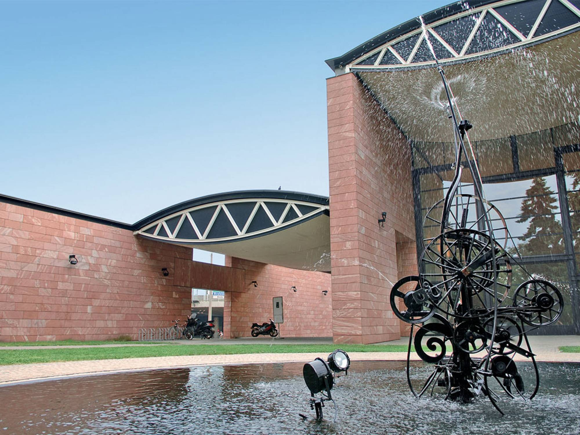 Museum Tinguely
