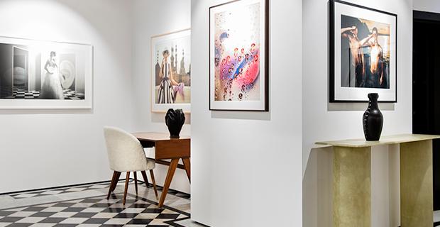 Bank Art Space