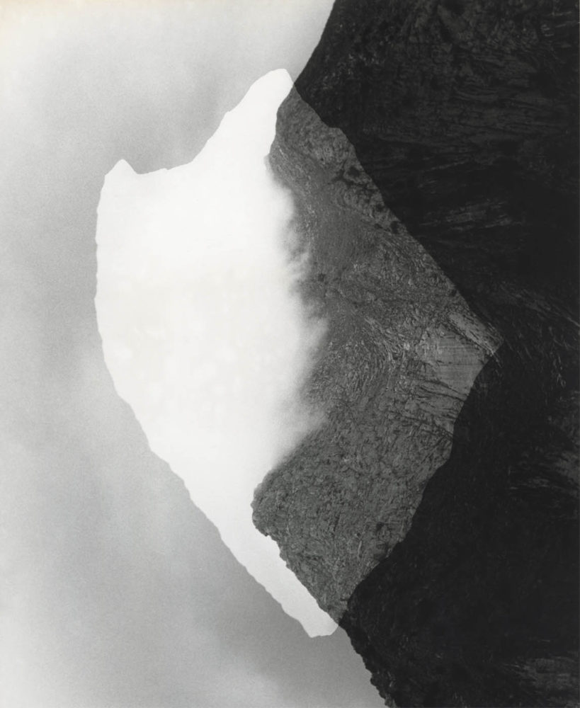 Sabine Mirlesse – Pietra di Luce