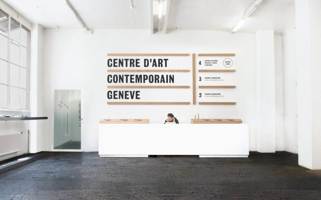 Centre d'art contemporain