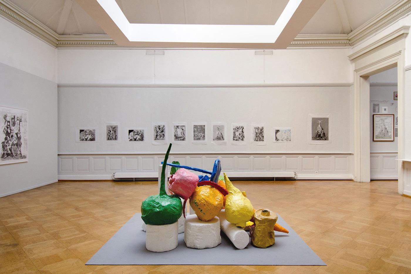 Galerie Anton Meier