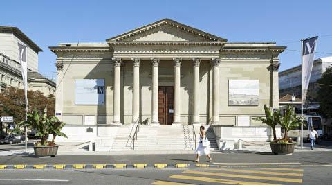 Musée Rath
