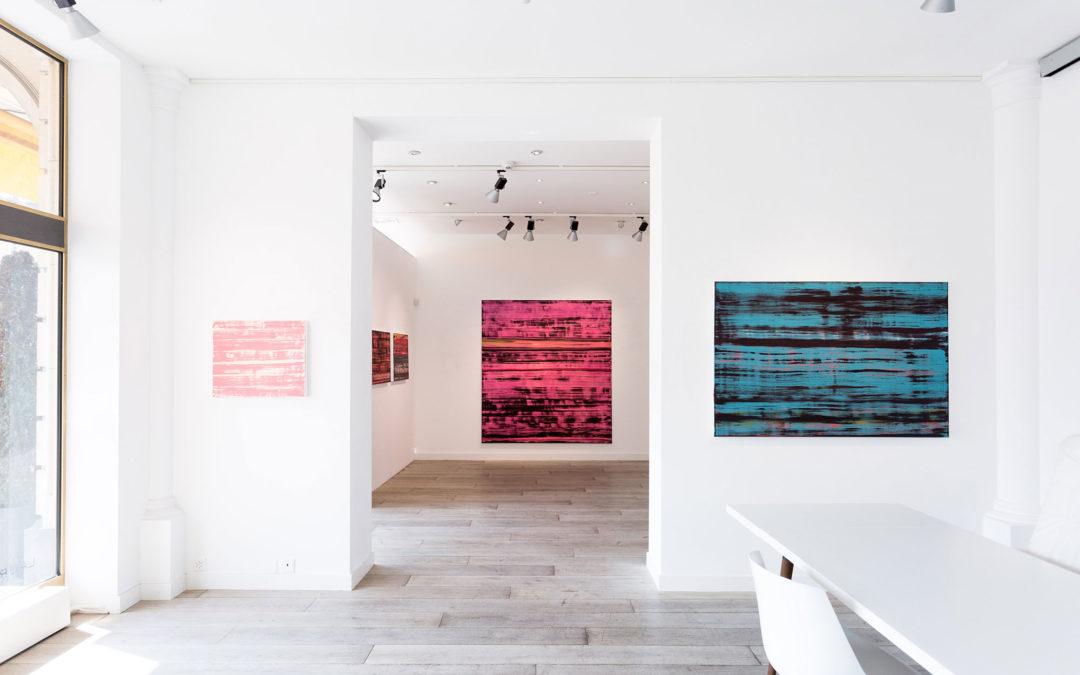 Laurent Marthaler Contemporary