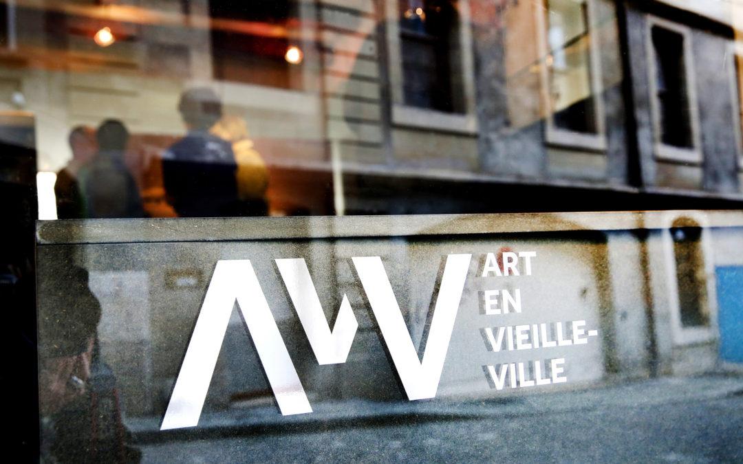 Vernissages d'Art en Vieille-Ville Genève