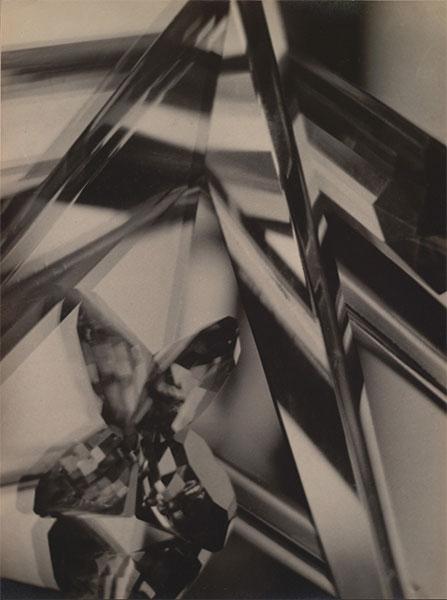 Les débuts de la photographie abstraite