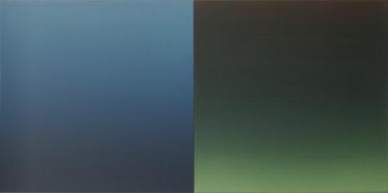 Pierre Gattoni, opus #44, 44 ans de peinture abstraite