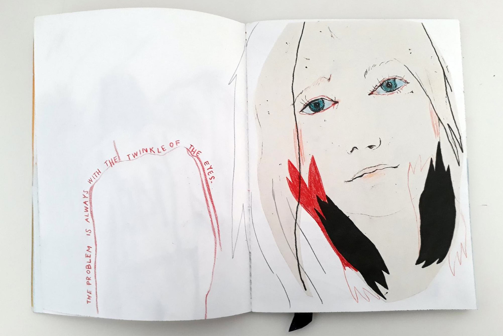 Eva Magyarosi, récits privés