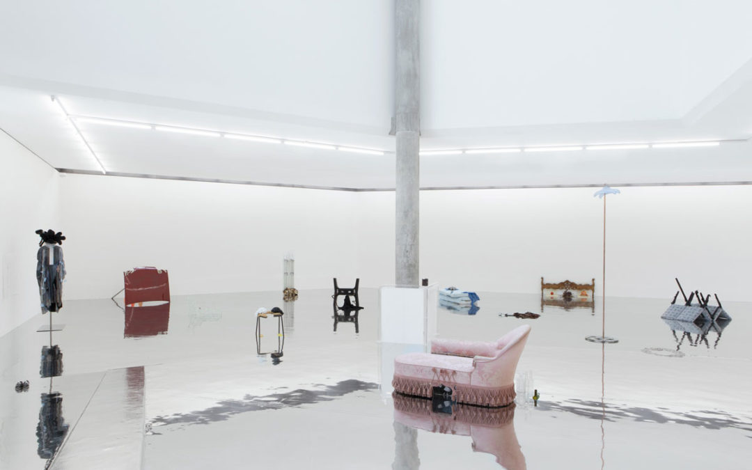 Sophie Jung – The Bigger Sleep