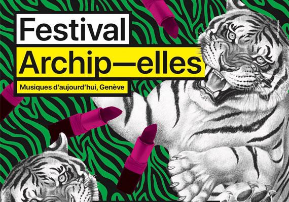 Festival Archip-elle