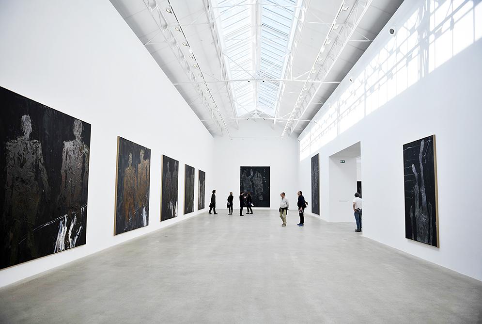 Galerie Thaddaeus Ropac Pantin