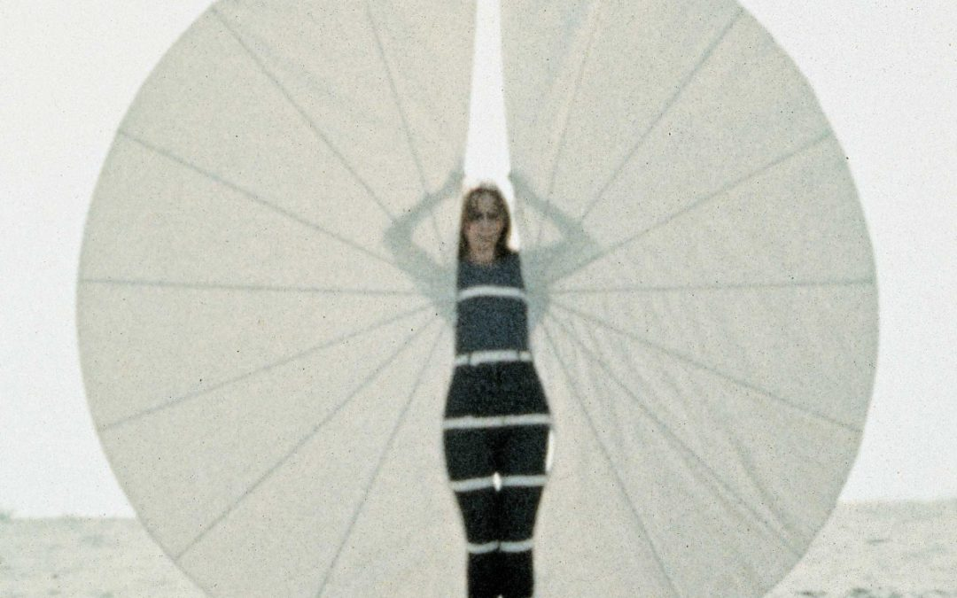Rebecca Horn. Fantasmagories corporelles