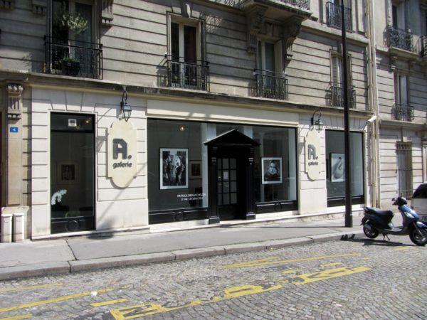 A.Galerie