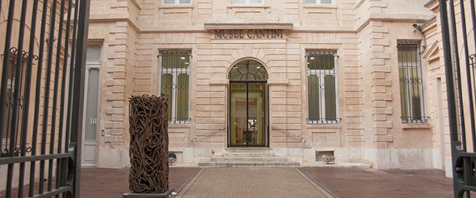 Musée Cantini (Musée d'Art Contemporain [mac] de Marseille)