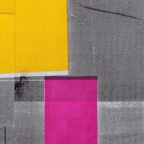 Linus Bill + Adrien Horni – Katalog