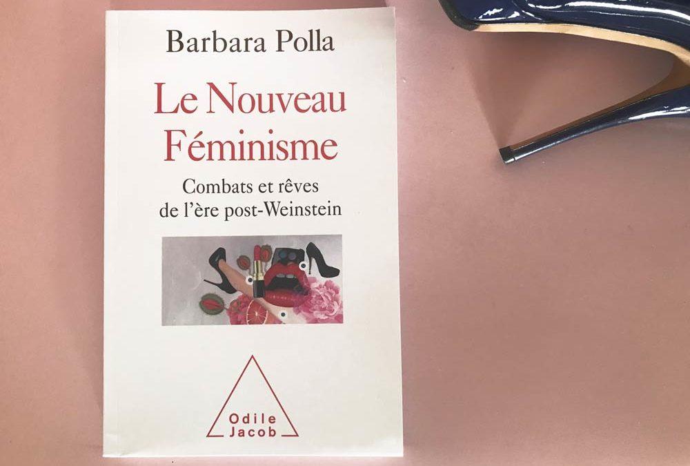 Le Nouveau Féminisme, un féminisme de réconciliation