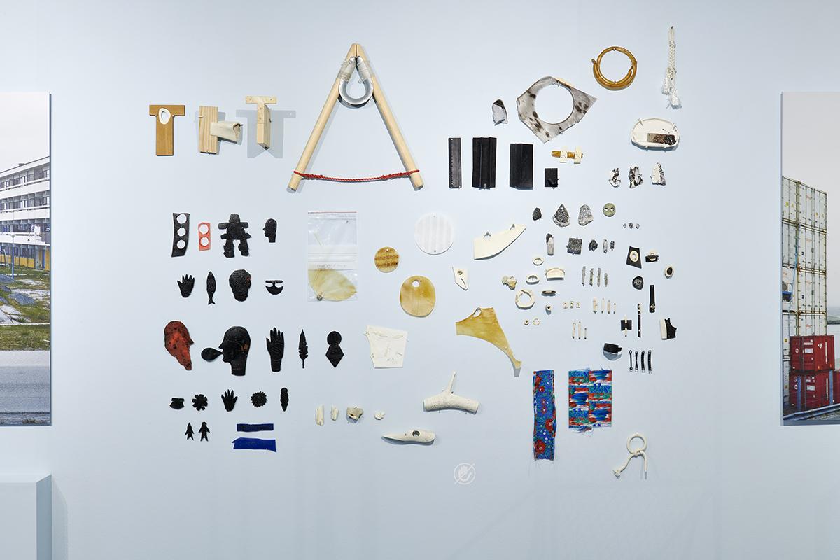 HORS PISTES Dialogues entre artisans & designers