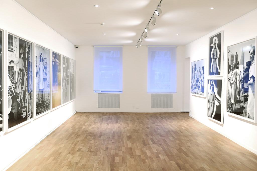 Grob Gallery