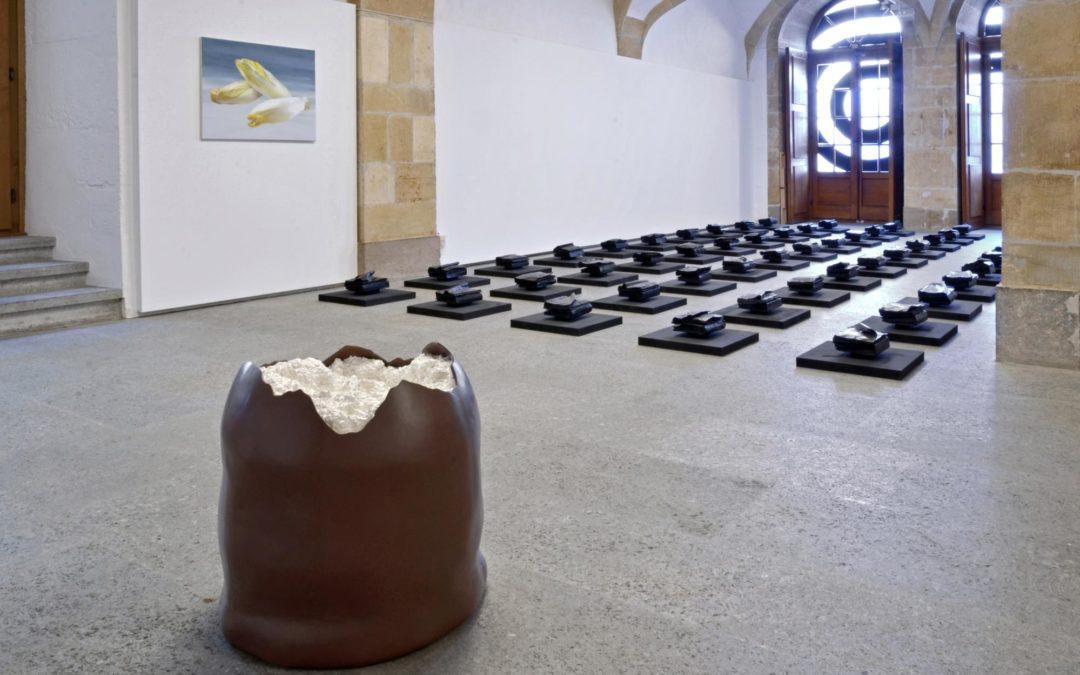 CACY (Centre d'art contemporain Yverdon-les-Bains)