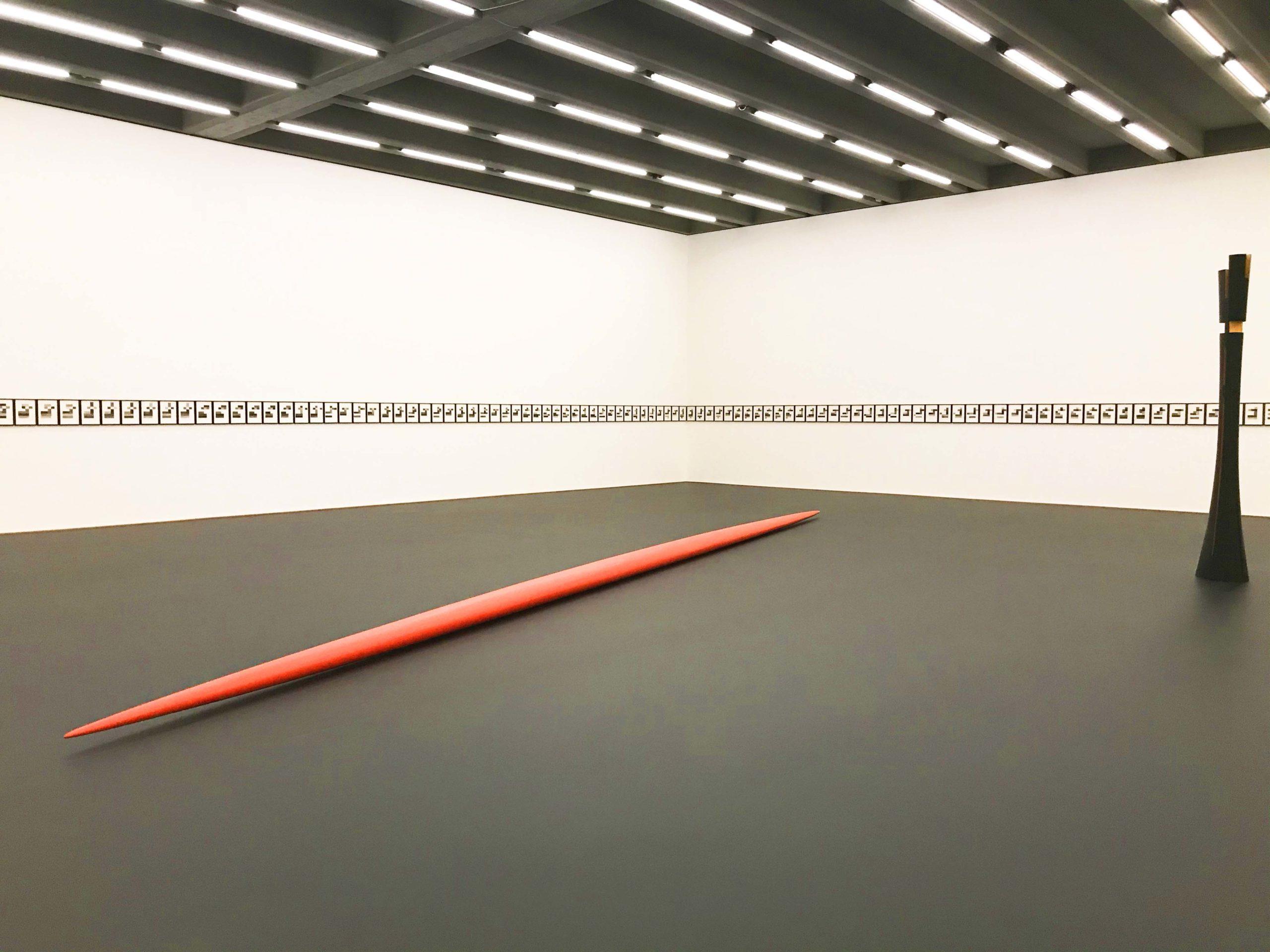Isa Genzken – œuvres 1973-1983