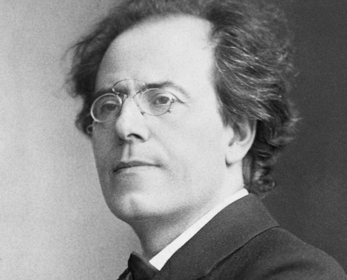 Mahler and Zender for ever