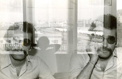 Hassan Sharif – I Am The Single Work Artist