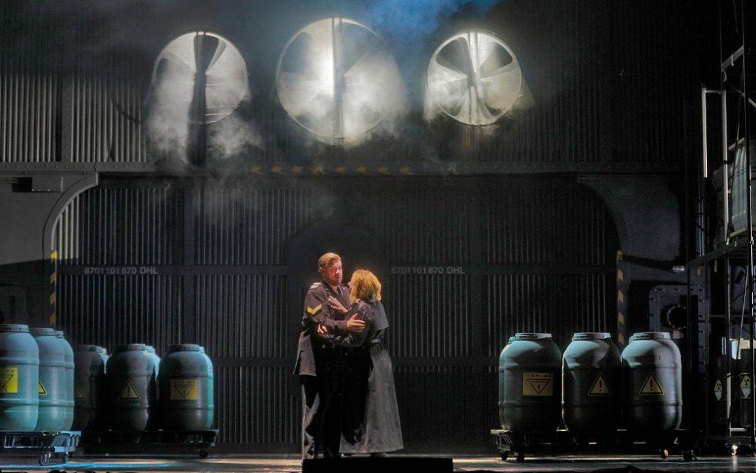 Nightly Opera Stream: Tristan und Isolde