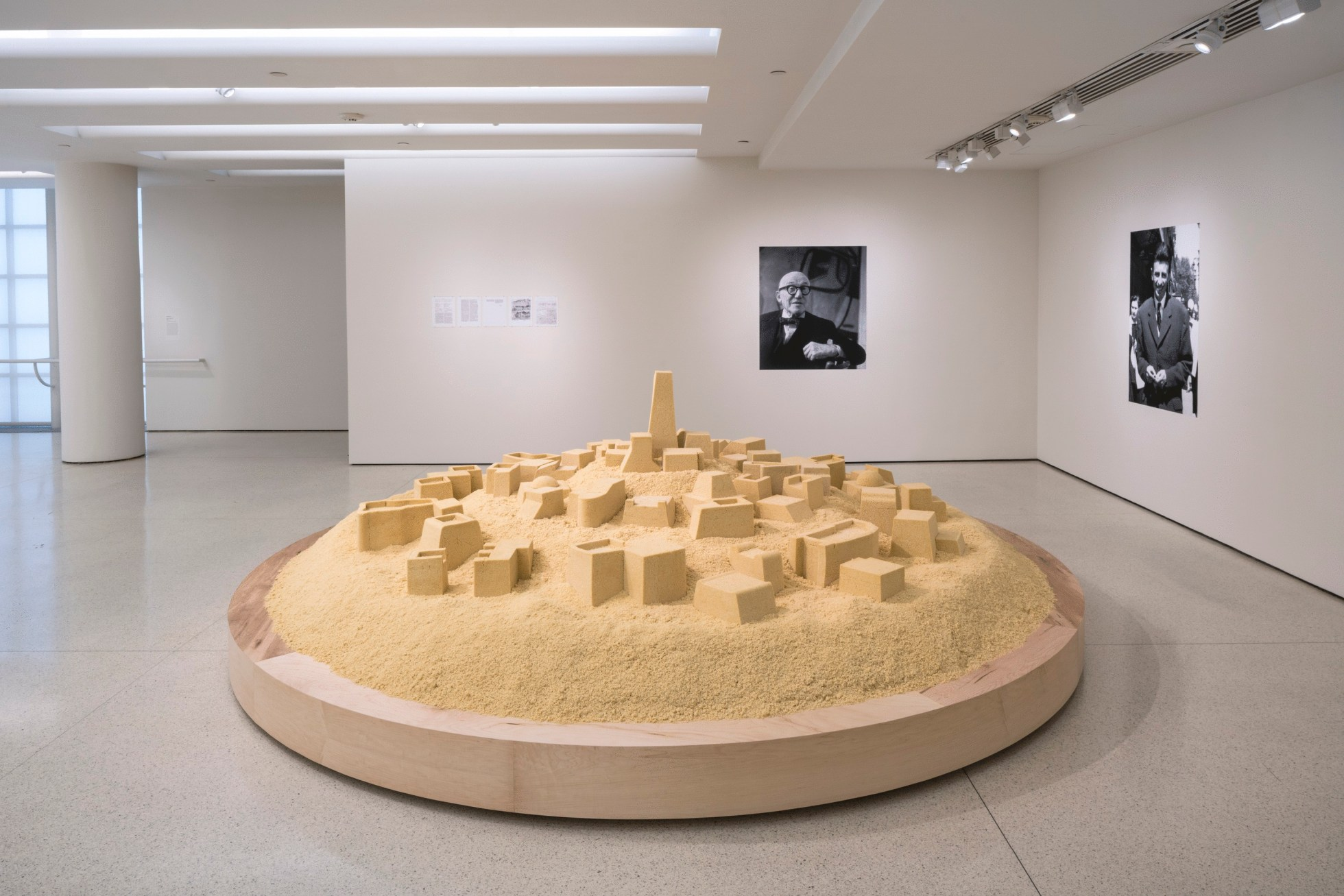 Guggenheim: But a Storm Is Blowing From Paradise: Contemporary Art of the Middle East and North Africa