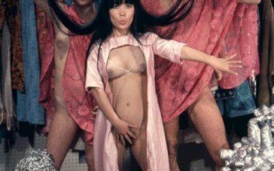Le saviez-vous? Fashion Nude Company