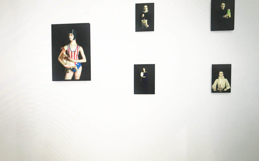 Laurent Marthaler à Photo Basel