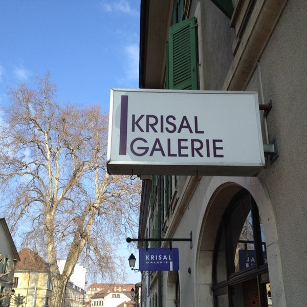 Krisal Galerie
