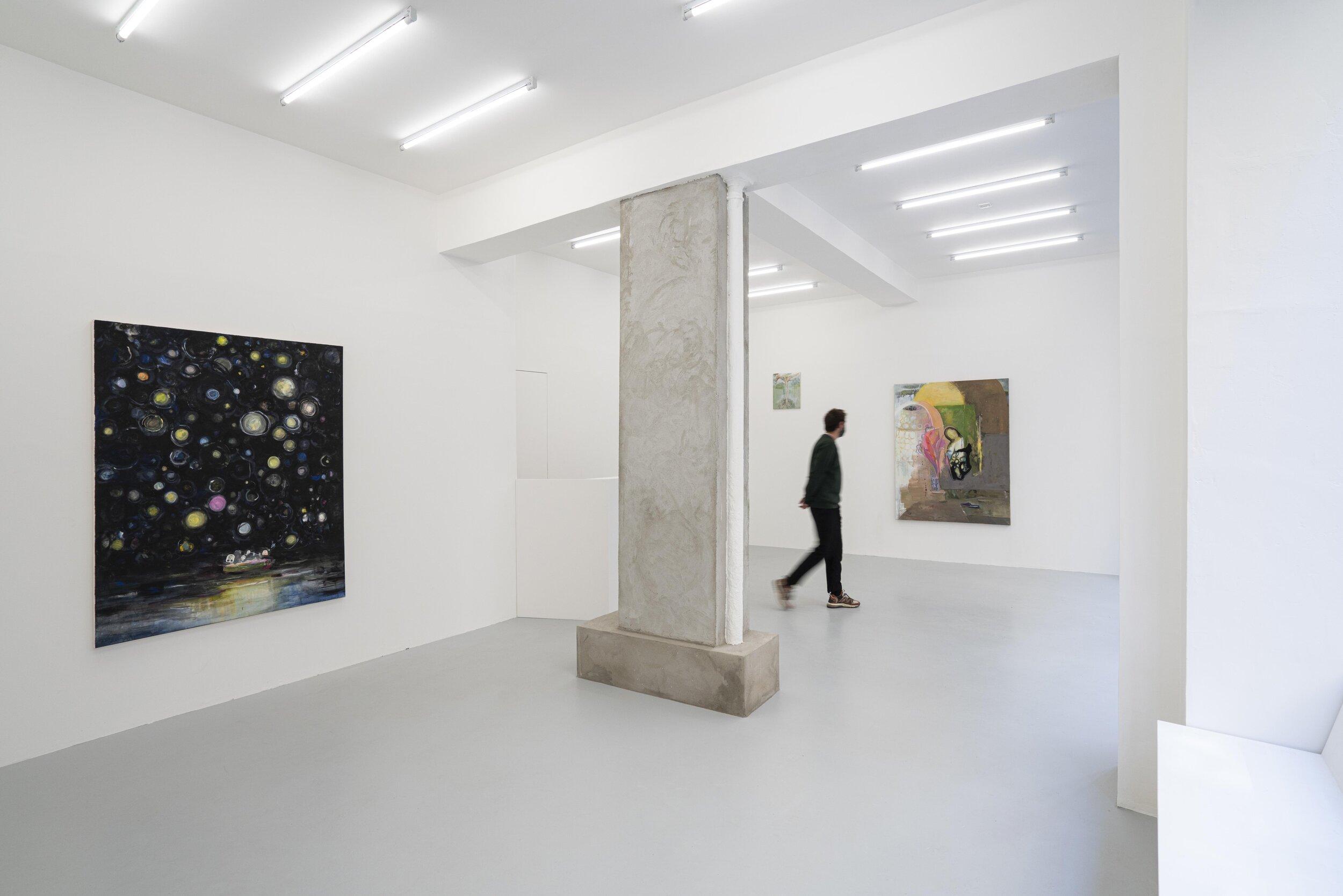 Galerie C / Contemporary Art (Paris)
