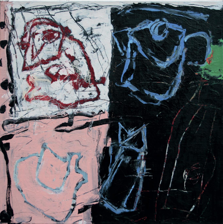 Serge Thibault / Thing/Nothing