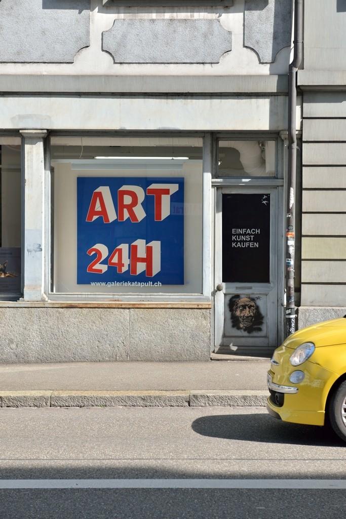 Galerie Katapult