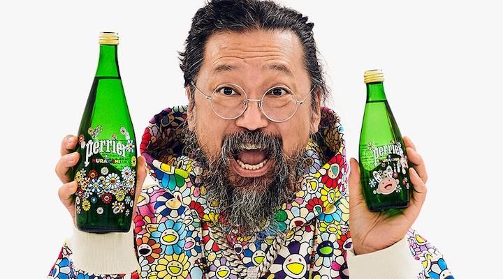Pétillant Murakami