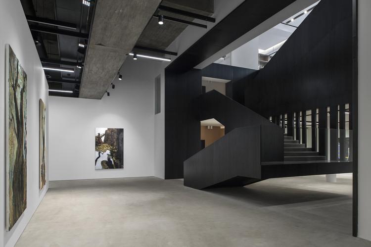 Saleh Barakat Gallery