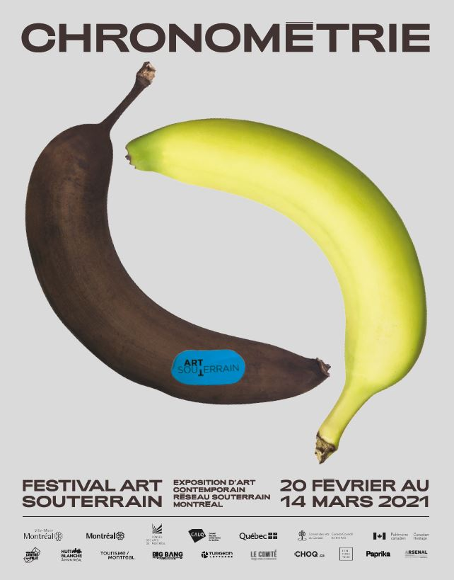 Festival Art souterrain 2021