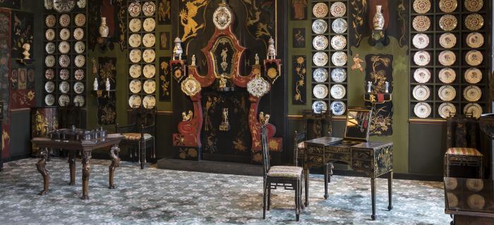 Visitez l'appartement parisien de Victor Hugo