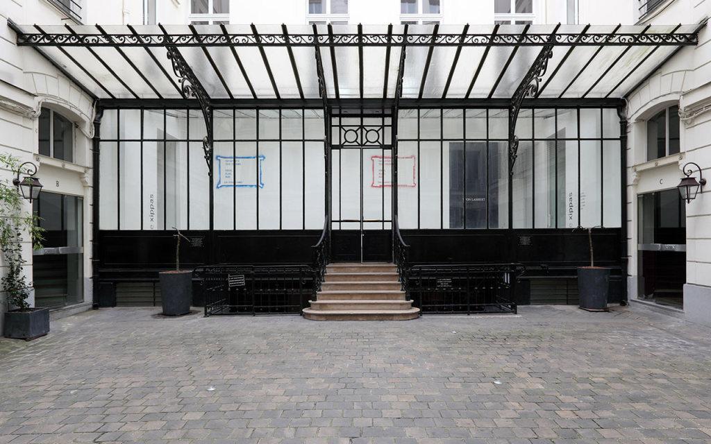 Xippas (Paris)