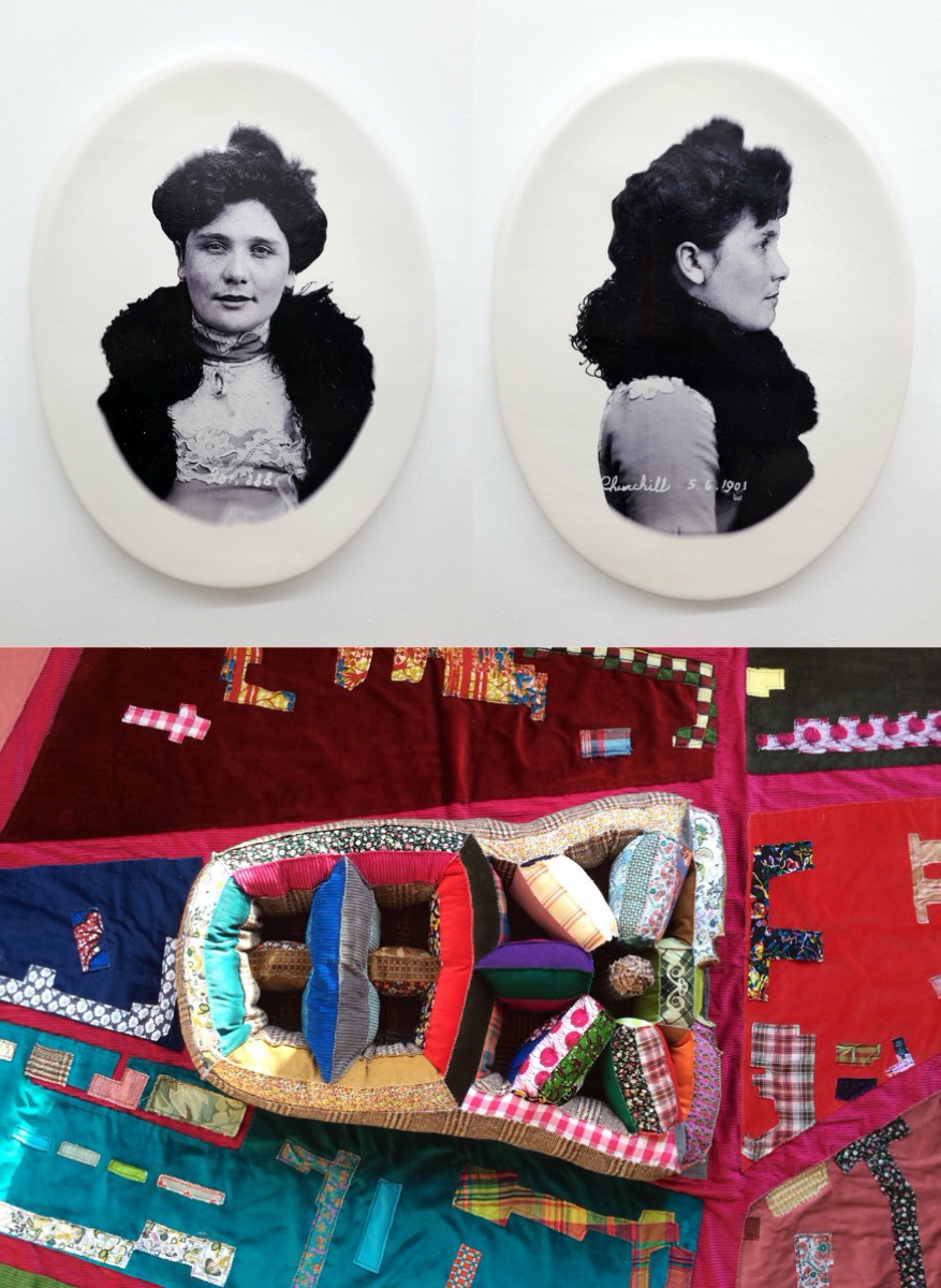 Matrioshkas – Rachel Labastie et de Laure Tixier